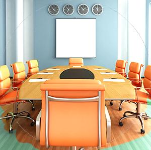 Moward Board of Directors and Partners